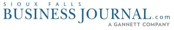 Sioux Falls Business Journal logo